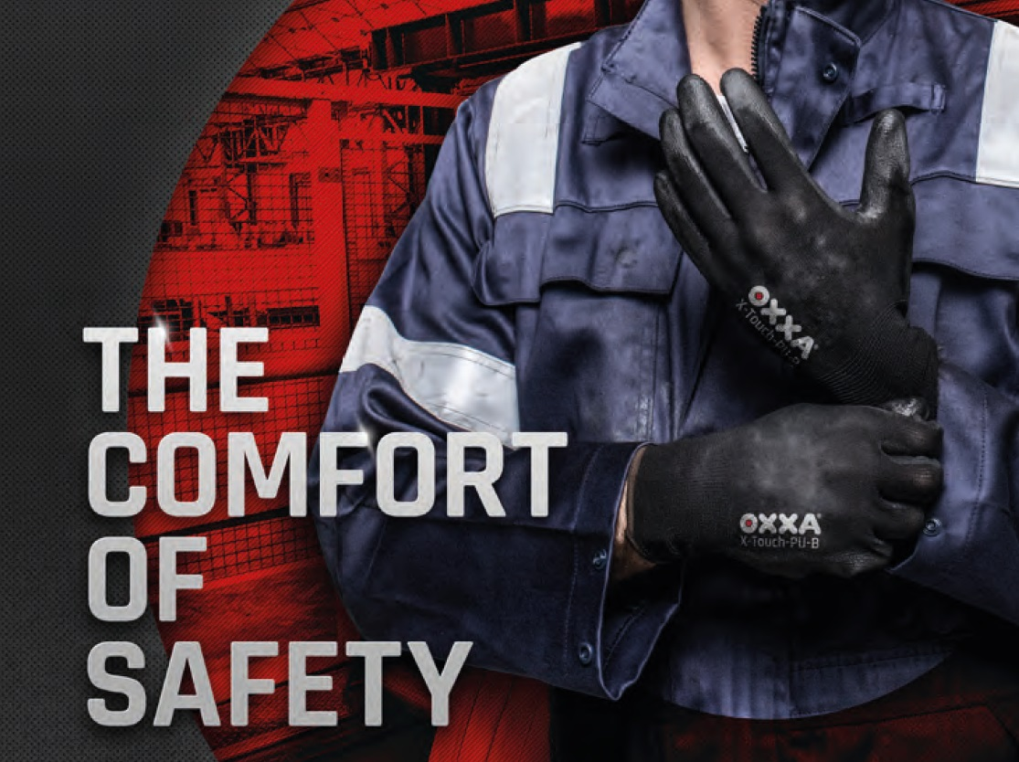 Oxxa Safety Gloves