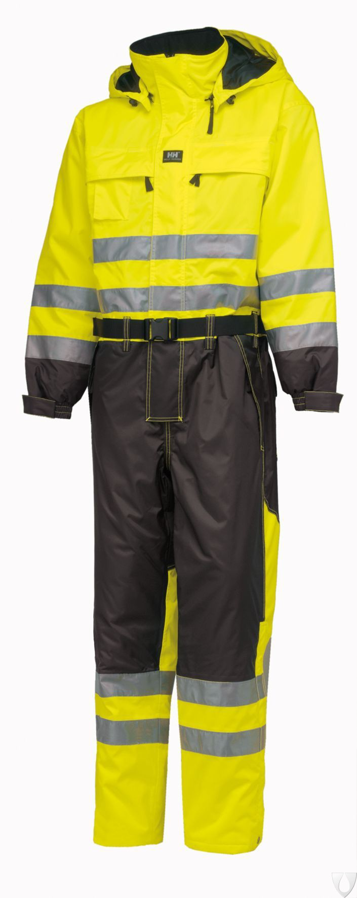 Helly Hansen Ludvika Suit Overall Gevoerd 71676