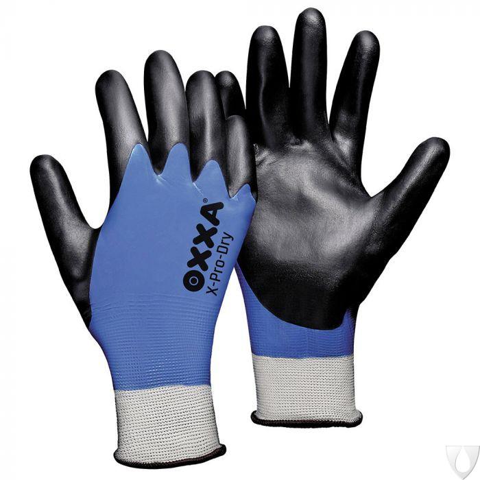 51-300 Oxxa X-PRO-DRY Glove
