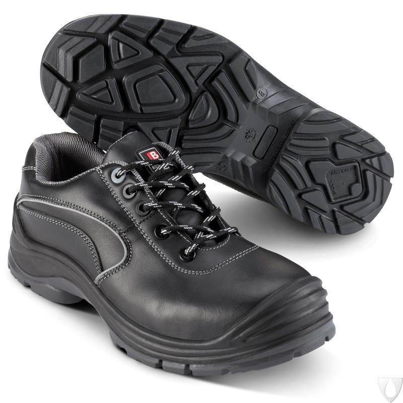Brynje 201 Force Shoe S3 Werkschoen