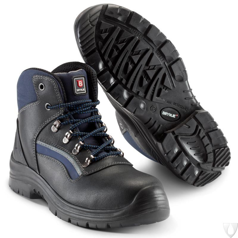 Brynje 232 Strike Low Boot S3 Werkschoen