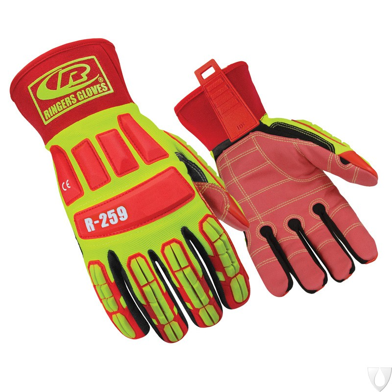 Ringers Gloves R-259 Roughneck