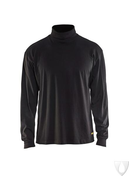 3320 Blåkläder Col t-shirt