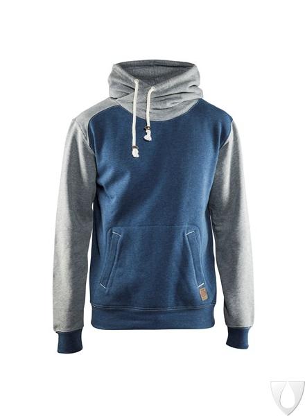 3399 Blåkläder Hooded sweatshirt