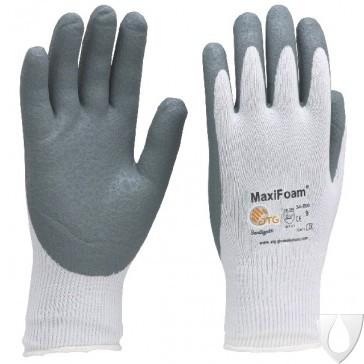 ATG Handschoen Maxifoam 34-800