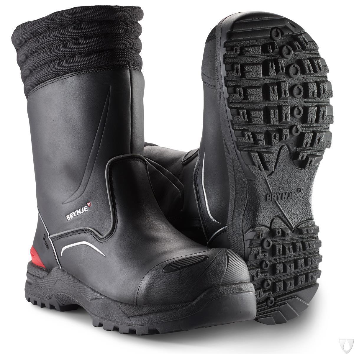 Brynje 484 B Dry Boot S3 SRC