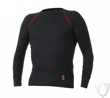 Mammoet Evenk Thermoshirt 610002