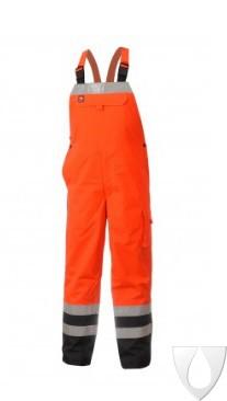 Mammoet Yakut Bib Trousers 610014