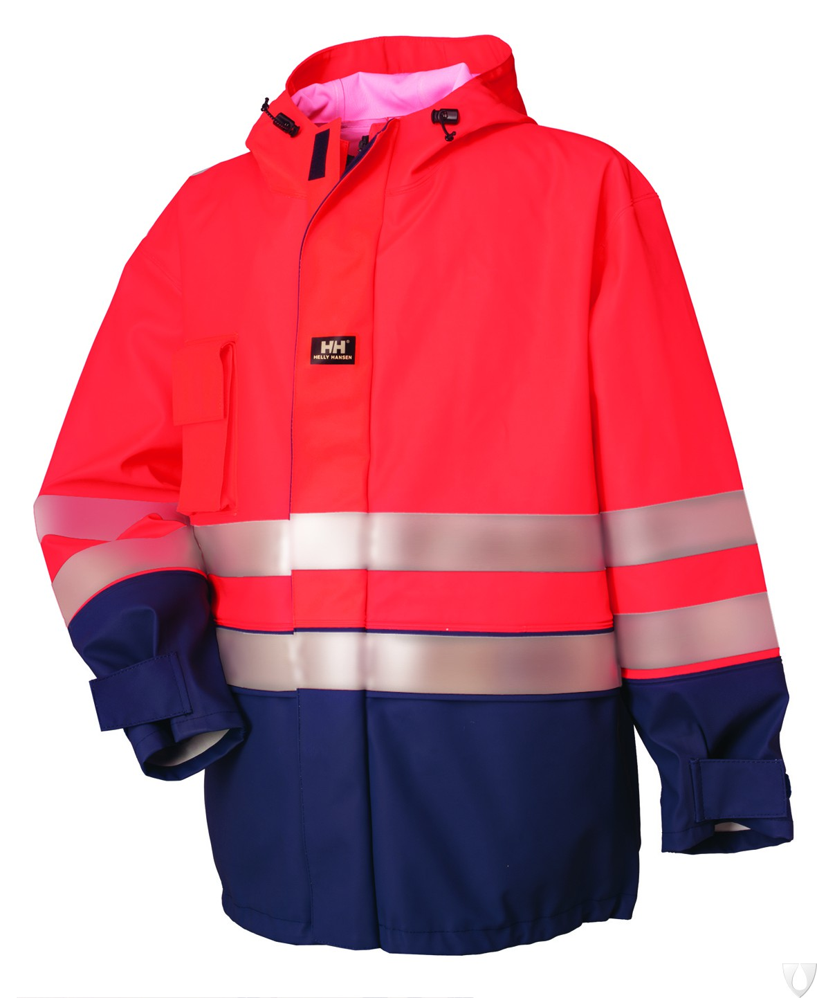 Helly Hansen Lillehammer Jacket VLAMVERTRAGEND 70172