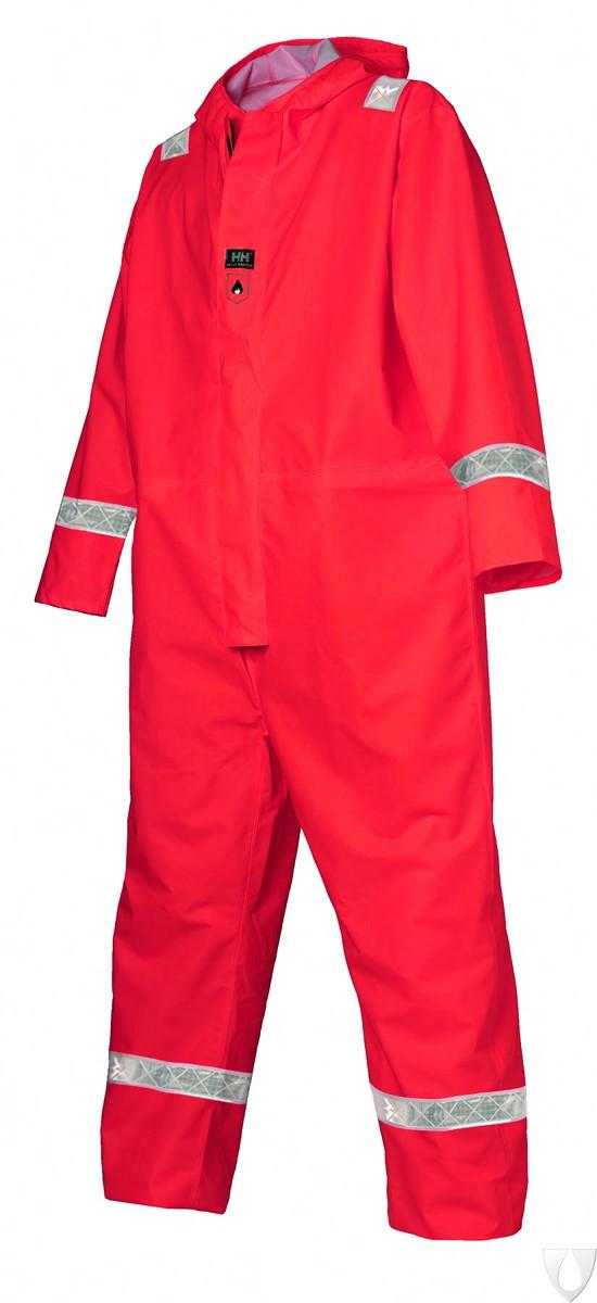 Helly Hansen Mongstad Suit REGENOVERALL 70621