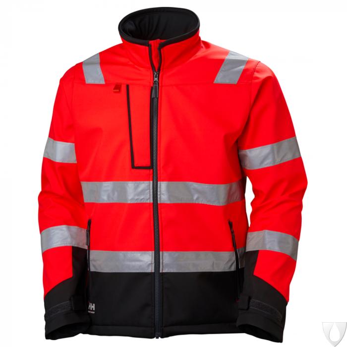 Helly Hansen Alna Softshell Jacket 74094