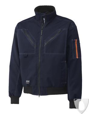 Helly Hansen Bergholm Jacket 76211