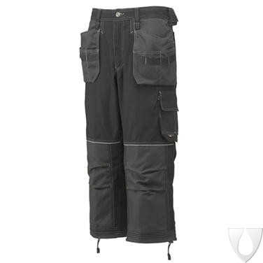 Helly Hansen CHELSEA CONSTRUCTION PIRATE PANT 76442