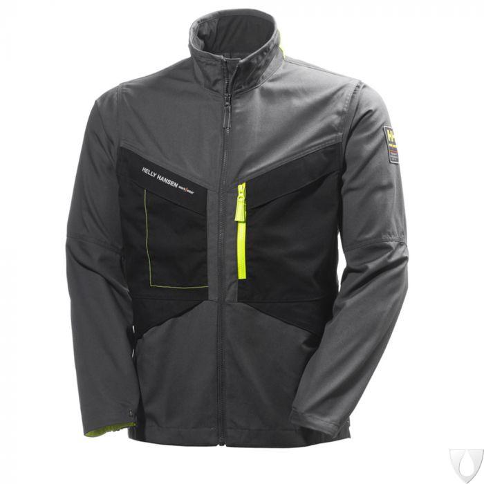 Helly Hansen Aker Jacket 77200