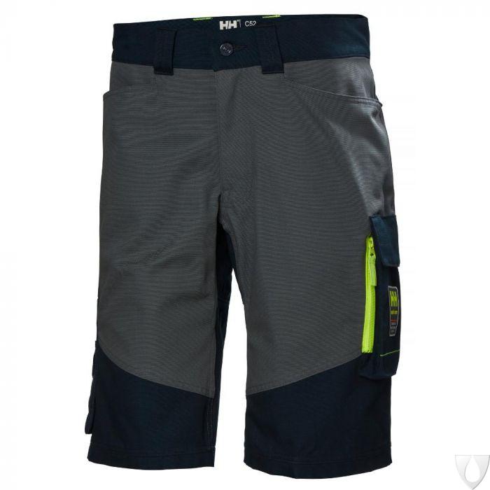 Helly Hansen Aker Work Shorts 77402