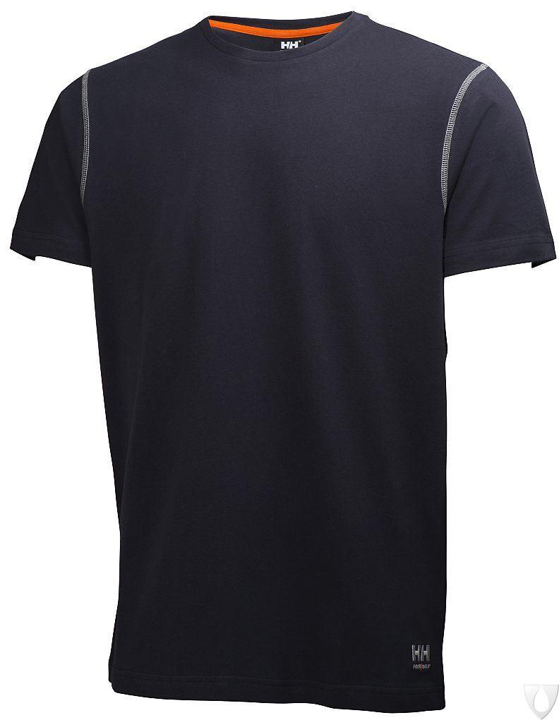 Helly Hansen Oxford T-shirt 79024