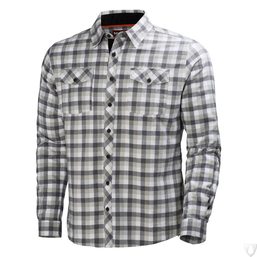 Helly Hansen Vancouver Shirt 79100