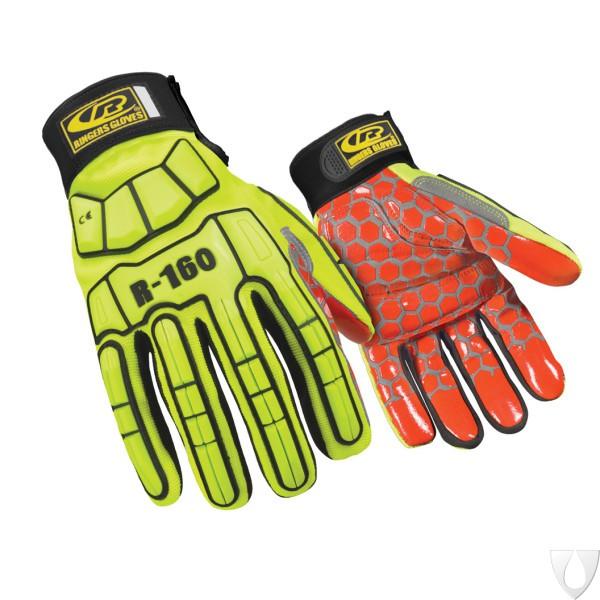 Ringers Gloves R-160 Super Hero