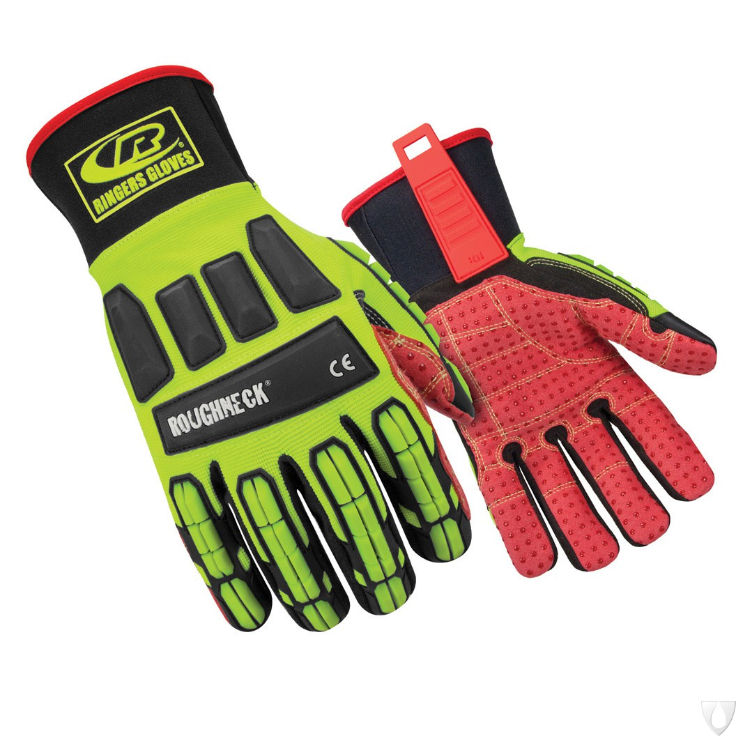 Ringers Gloves R-267 Roughneck