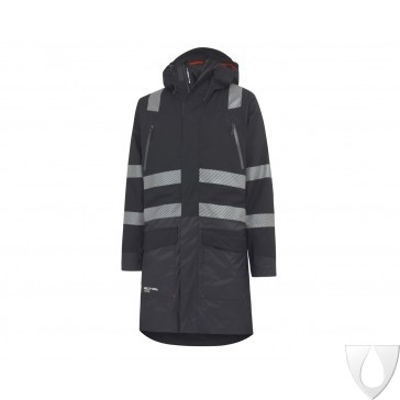 Helly Hansen OSLO H2 FLOW CIS COAT 71363