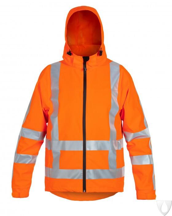 Hydrowear Boston Jacket Simply Now Sweat Light
