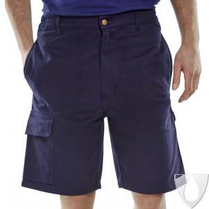 SPECIAL OFFER Click Cargo Pocket Shorts CLCPSN