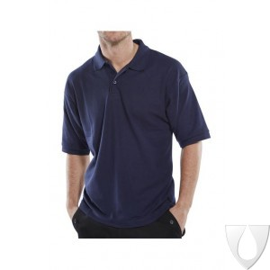 SPECIAL OFFER Click Polo Shirt 65/35 CLPKS