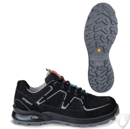 GRISPORT SAFETY CROSS NORDIC S3