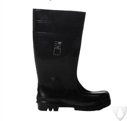 PROB - Eurofort veiligheidslaars Zwart S5