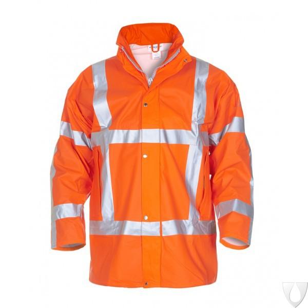 015850 Hydrowear Jacket Hydrosoft Ontario EN471(Orange or Yellow)