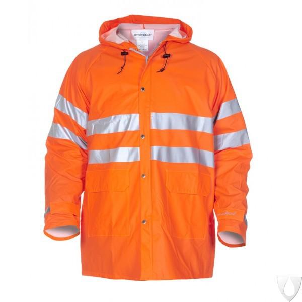 015757 Hydrowear Jacket Hydrosoft Valencia EN471(Orange or Yellow)