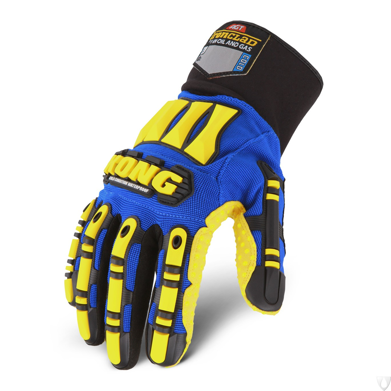 Kong SDXW2 2222 Cold Condition Waterproof Glove