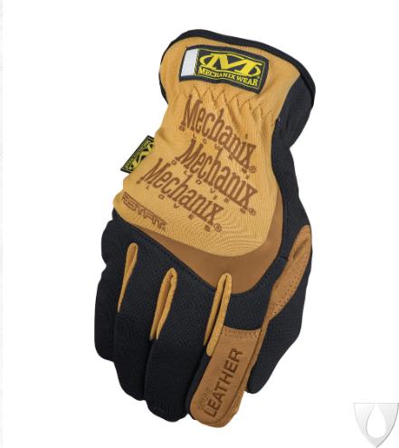 Mechanix Handschoen FastFit Leather LFF-75
