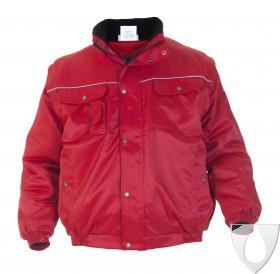 047468 Hydrowear Pilot jacket beaver 3 in 1 Lille