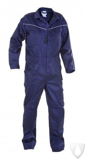 043460K Hydrowear Maastricht Overall Offshore FR AST
