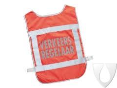 017272 Hydrowear Traffic Regulation Waistcoat Made