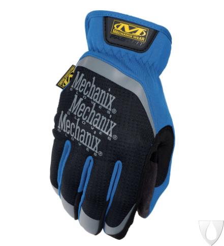 Mechanix Handschoen Fastfid Blue MFF-03