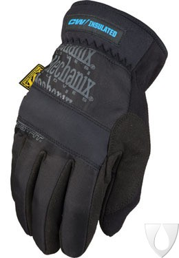 Mechanix Handschoen Insulated MFF-95