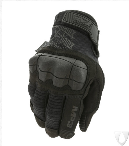 Mechanix Handschoen M-pact 3 Covert MP3-55