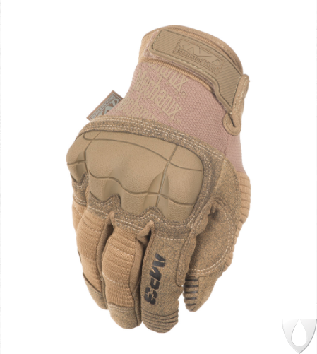 Mechanix Handschoen M-Pact 3 Coyote MP3-72