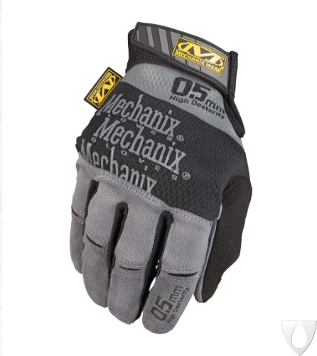 Mechanix Handschoen Specialty Hi-Dexterity 0.5 MSD-05