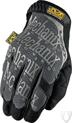 Mechanix Handschoen Original Vented Gloves MGV-00