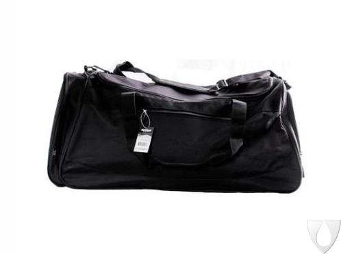 Offshore bag Polyester/PVC zwart 65 liter