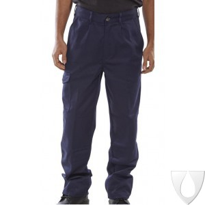 SPECIAL OFFER Heavyweight Drivers Trousers PCT9