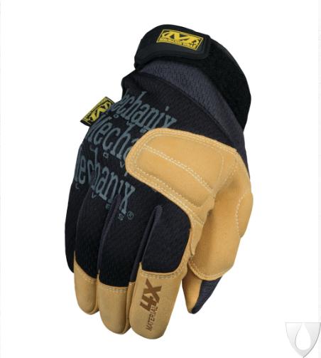 Mechanix Handschoen Padded Palm 4X