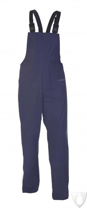014045 Hydrowear Bib Trousers Hydrosoft Sandhurst