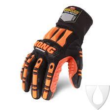 Kong SDX02 4444 Slip & Oil Resistant