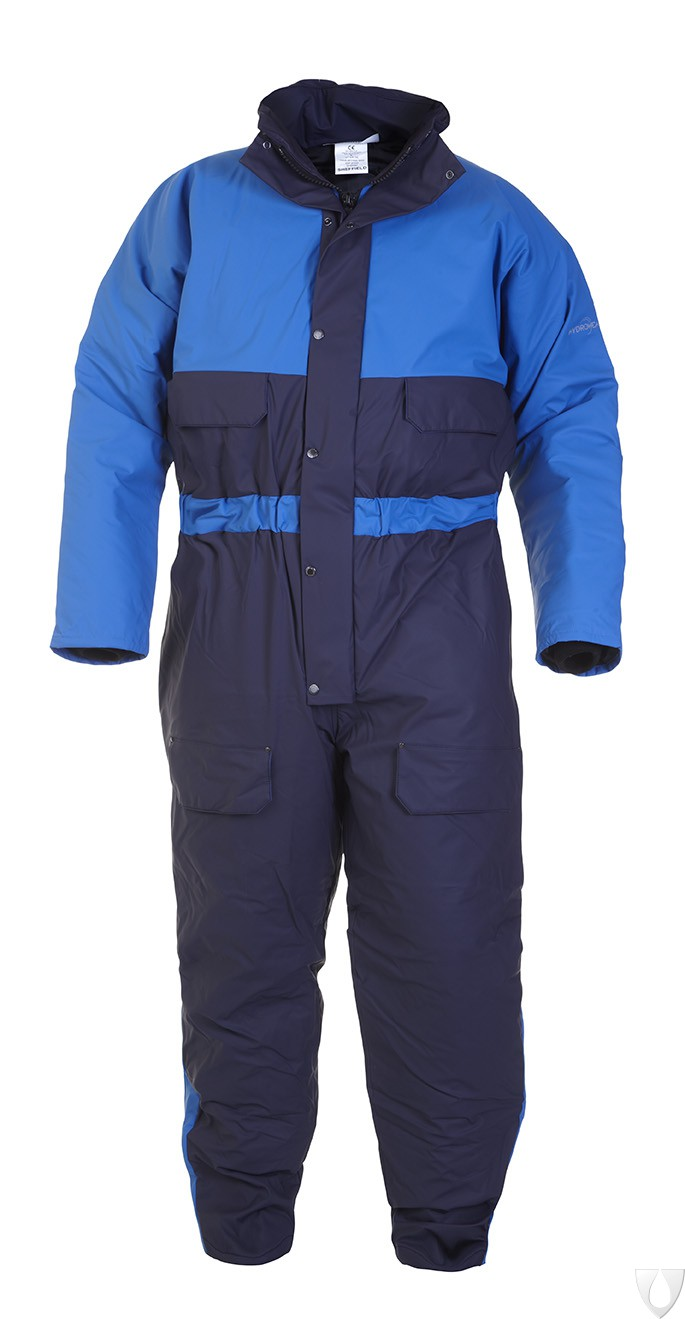 018590 Hydowear Wintercoverall Hydrosoft Sheffield