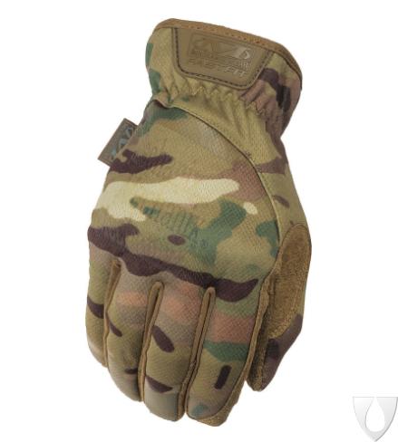Mechanix Handschoen Tactical Fastfit FFTAB-78