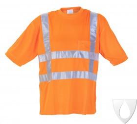 Hydrowear T-shirt Toscane Coolmax EN471 RWS